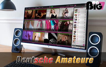 Dein Portal für deutsche Amateur Sexfotos, Sexvideos, Dating, Sex Chat & Sex Cams - KOSTENLOS ANMELDEN